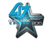 Sticker Counter Logic Gaming | Cluj-Napoca 2015