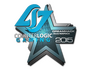 Skin Sticker | Counter Logic Gaming | Cluj-Napoca 2015