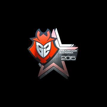 G2 Esports (Foil)