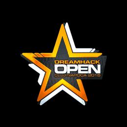 DreamHack (Foil) | Cluj-Napoca 2015