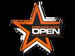 Sticker DreamHack | Cluj-Napoca 2015