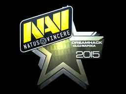 Natus Vincere | Cluj-Napoca 2015