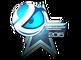 Sticker   Luminosity Gaming (Foil)   Cluj-Napoca 2015