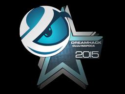 Sticker | Luminosity Gaming | Cluj-Napoca 2015