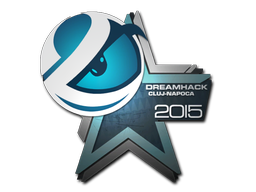 Sticker | Luminosity Gaming | Cluj-Napoca 2015