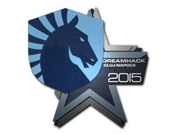 Sticker | Team Liquid | Cluj-Napoca 2015