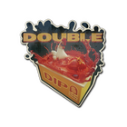 Sticker | Double Dip