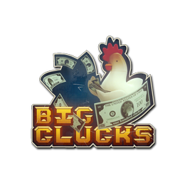 Big Clucks