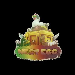 Nest Egg (Holo)