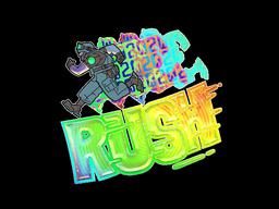 Rush 4x20