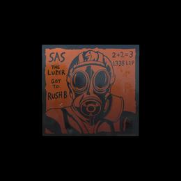 Obey SAS