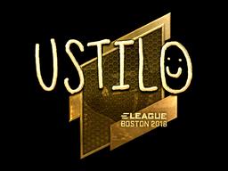 USTILO | Boston 2018