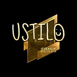 USTILO (Gold) | Boston 2018