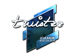 Twistzz | Boston 2018