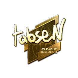 tabseN (Gold) | Boston 2018