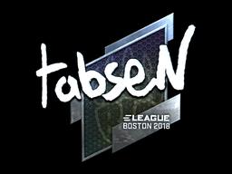 tabseN | Boston 2018