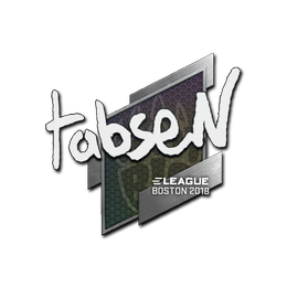 tabseN | Boston 2018