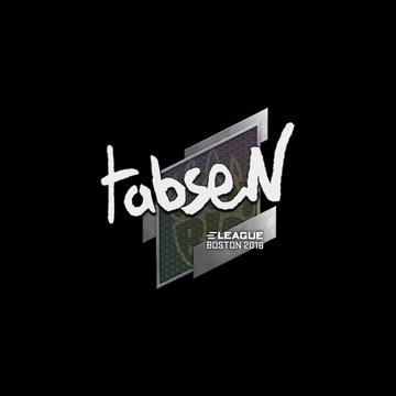 tabseN