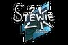 Sticker | Stewie2K | Boston 2018