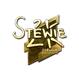 Stewie2K (Gold) | Boston 2018