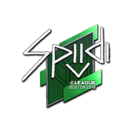 Spiidi | Boston 2018