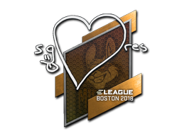 seang@res | Boston 2018