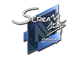 ScreaM | Boston 2018