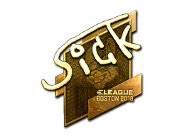 SicK | Boston 2018