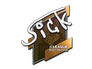 Skin Sticker | SicK | Boston 2018