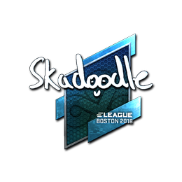 Skadoodle (Foil) | Boston 2018
