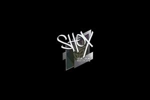 Sticker Shox Boston 2018