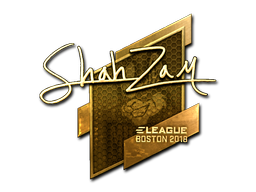 ShahZaM | Boston 2018
