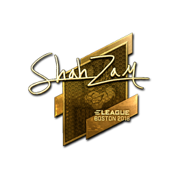 ShahZaM (Gold) | Boston 2018