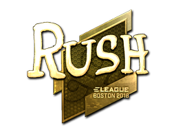 RUSH | Boston 2018