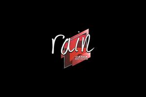 Sticker Rain Boston 2018
