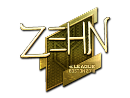 zehN | Boston 2018