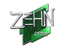 Skin Sticker | zehN | Boston 2018