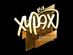Xyp9x | Boston 2018