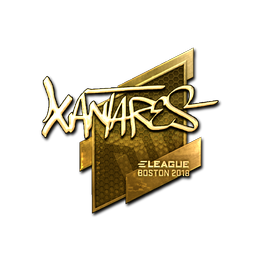 XANTARES (Gold) | Boston 2018