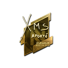xms (Gold) | Boston 2018