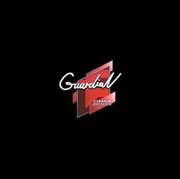Sticker   GuardiaN   Boston 2018