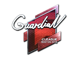 GuardiaN | Boston 2018