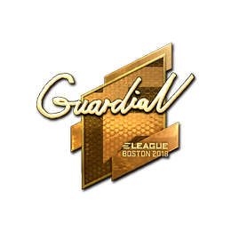 GuardiaN (Gold) | Boston 2018