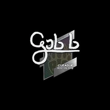 gob b