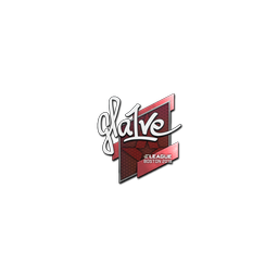 Sticker | gla1ve | Boston 2018