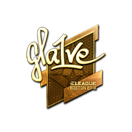 gla1ve (Gold) | Boston 2018