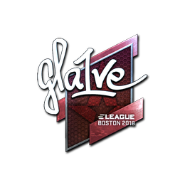 gla1ve (Foil) | Boston 2018