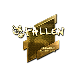 FalleN (Gold) | Boston 2018