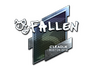 Skin Sticker | FalleN (Foil) | Boston 2018