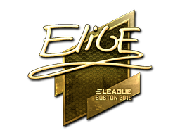 EliGE | Boston 2018